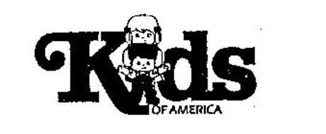 KIDS OF AMERICA