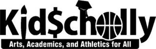 KID$CHOLLY ARTS, ACADEMICS, AND ATHLETICS FOR ALL