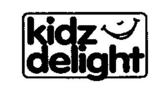 KIDZ DELIGHT
