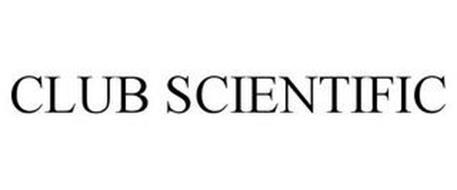 CLUB SCIENTIFIC