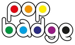 POP BADGE