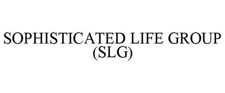 SOPHISTICATED LIFE GROUP SLG.