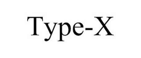 TYPE-X