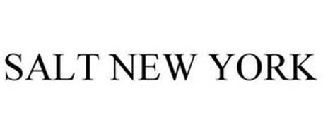 SALT NEW YORK