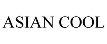 ASIAN COOL