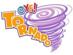 TORNADO YF!