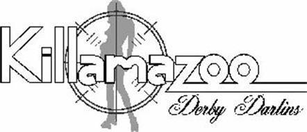 KILLAMAZOO DERBY DARLINS