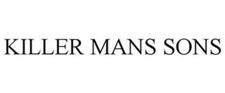 KILLER MANS SONS