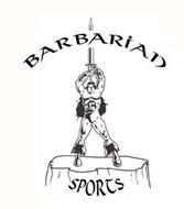 BARBARIAN SPORTS