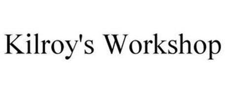 KILROY'S WORKSHOP