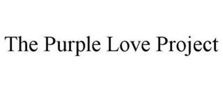 THE PURPLE LOVE PROJECT