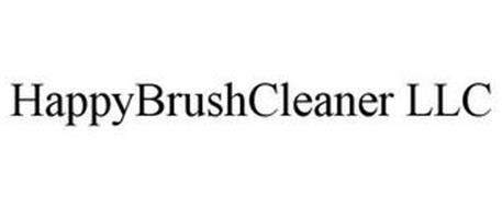 HAPPY BRUSH CLEANER