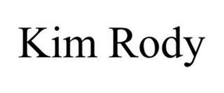 KIM RODY