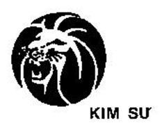 KIM SU