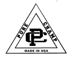 PURE CHAMP MADE IN USA