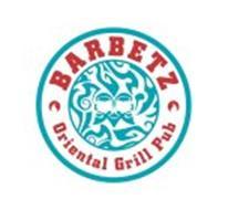 BARBETZ ORIENTAL GRILL PUB