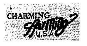 CHARMING CHARMING U.S.A.