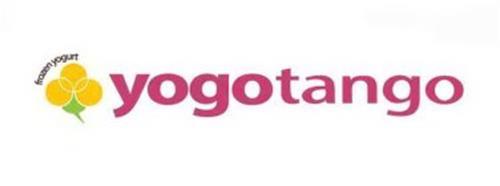 FROZEN YOGURT YOGOTANGO