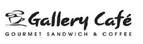 GALLERY CAFE GOURMET SANDWICH & COFFEE