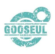 GOOSEUL HAMBAK