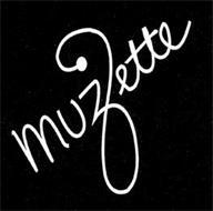 MUZETTE