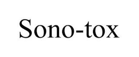 SONO-TOX