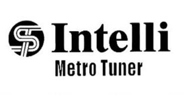 ST INTELLI METRO TUNER