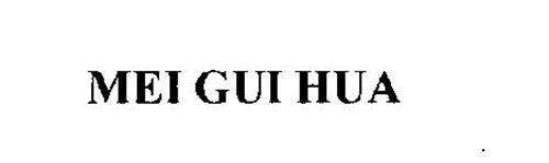 MEI GUI HUA