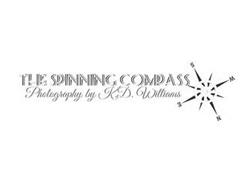 THE SPINNING COMPASS PHOTOGRAPHY BY KD WILLIAMS