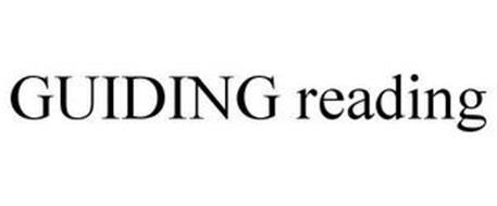 GUIDING READING