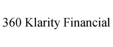 360 KLARITY FINANCIAL