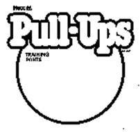 HUGGIES PULL-UPS BRAND TRAINING PANTS