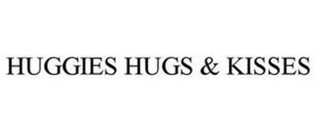 HUGGIES HUGS & KISSES