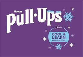 HUGGIES PULL-UPS PLUS COOL & LEARN TEACHING TOOL