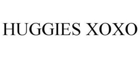HUGGIES XOXO