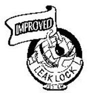 IMPROVED LEAK LOCK SYSTEM