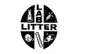 LAB LITTER