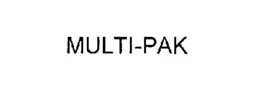 MULTI-PAK