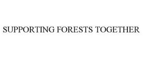 SUPPORTING FORESTS TOGETHER