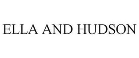 ELLA AND HUDSON
