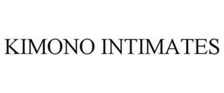KIMONO INTIMATES