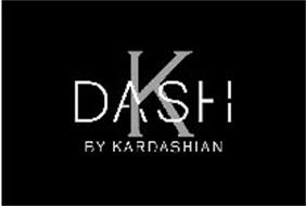 K DASH BY KARDASHIAN