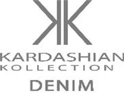 KK KARDASHIAN KOLLECTION DENIM