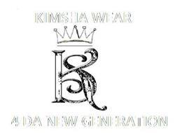 KS KIMSHA WEAR 4 DA NEW GENERATION
