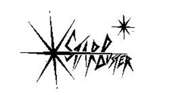STAR BUSTER