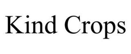 KIND CROPS