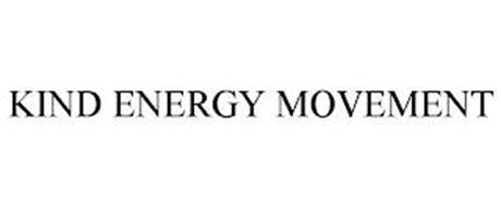 KIND ENERGY MOVEMENT