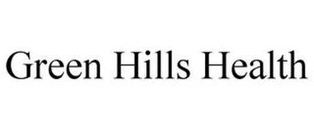 GREEN HILLS HEALTH