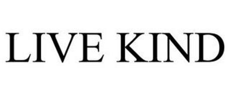 LIVE KIND