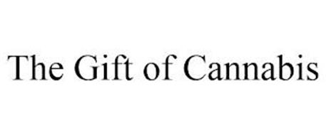 THE GIFT OF CANNABIS